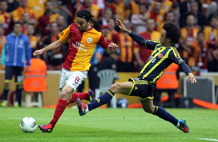 Galatasaray - Fenerbahçe