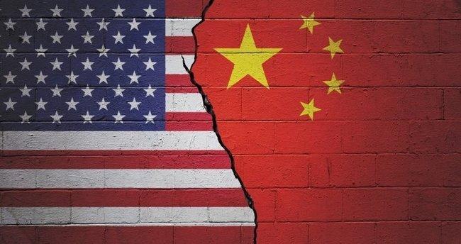 Çin'den ABD'ye şok suçlama: Dünya düzeninin en büyük yıkıcısı