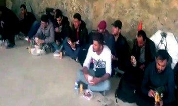 Çanakkale'de 42 kaçak yakalandı