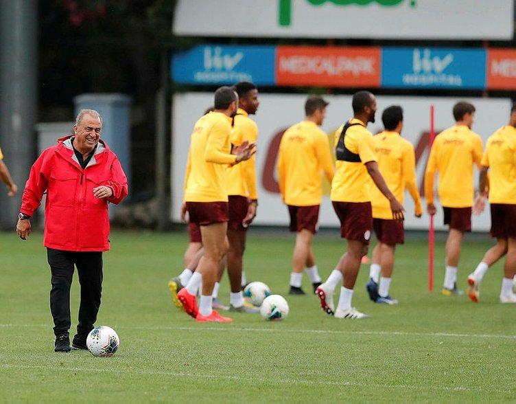 Galatasaray forvete kimi transfer edecek? İşte o isimler...