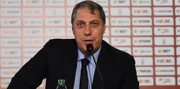 Galatasaray'dan 3 transfer açıklaması!
