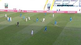GOL | BB Erzurumspor 1-2 Ankara Demirspor