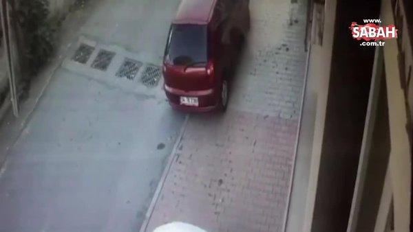 Arnavutköy'de çifte cinayetin sırrı ortaya çıktı! Önce eşini sonra arkadaşını öldürmüştü | Video