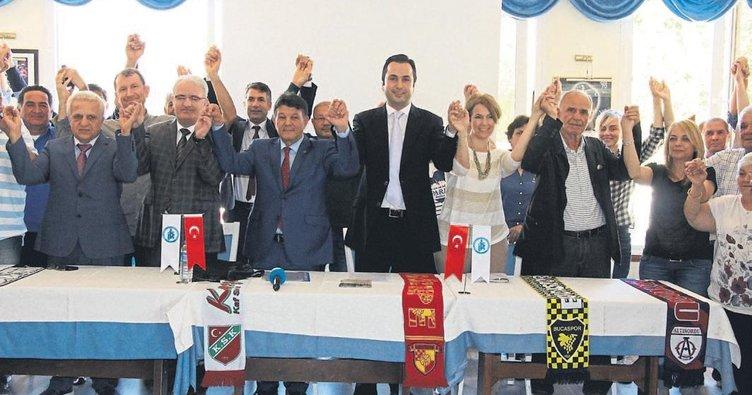 İnciraltı ve Körfez Geçiş Projesi İzmir'i birleştirdi