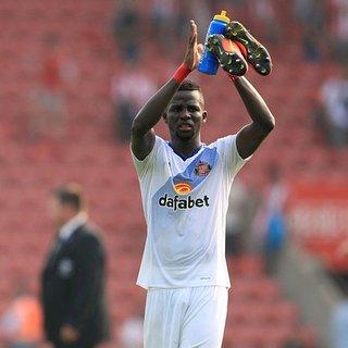 Trabzonspor'dan Papy Djilobodji için yeni teklif