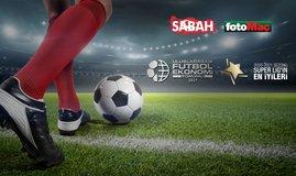 Süper Lig'in En İyileri Ödül Töreni - Canlı İzle