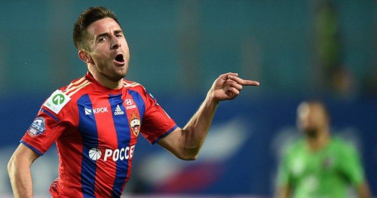 Yeni Malatyaspor, Zoran Tosic ile anlaşmaya vardı
