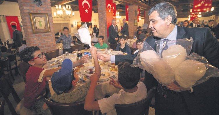 Türkiye, AB için vazgeçilmez role sahip