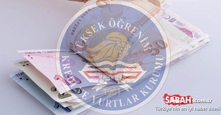 Son Dakika: KYK borcu silinecek mi? KYK kredi borçları ile ilgili flaş düzenleme!