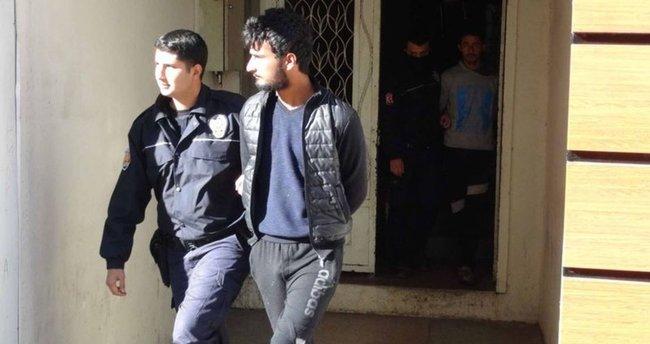 Ş.Urfa'da Suriyelilere DEAŞ operasyonu: 90 gözaltı
