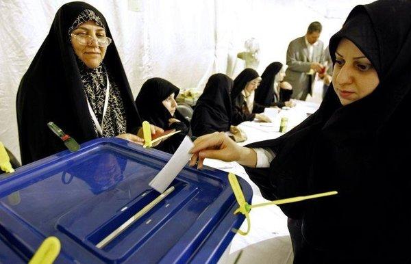 İran, yeni Cumhurbaşkanını seçiyor