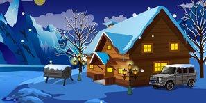 Kış Evi