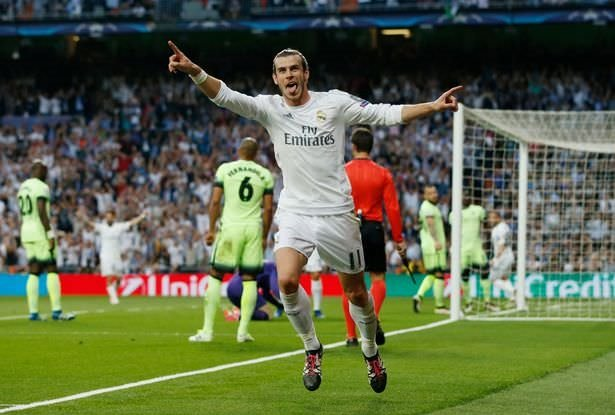 Şampiyonlar Ligi final yürüyüşü: Real Madrid-Atletico Madrid