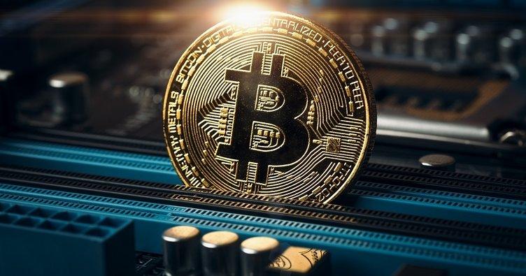 Bitcon 11.000 dolar sınırında hareket ediyor