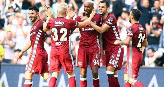 Beşiktaş - Alkmaar maçı ne zaman saat kaçta hangi kanalda?