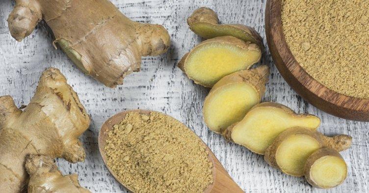 Taze zencefil nasıl tüketilir? Taze zencefil çiğ olarak yenir mi, yemeklere katılır mı?
