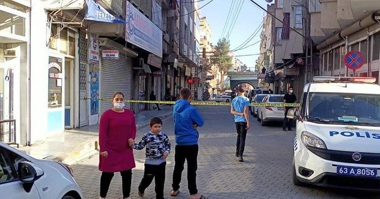 Şanlıurfa'da silahlı kavga: 2 yaralı