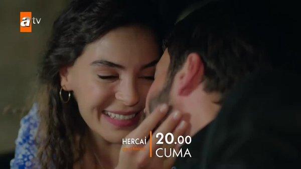 Hercai 42. Bölüm (9 Ekim 2020 Perşembe) İmkansız aşka intikam darbesi   Video