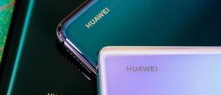 Android güncellemesi alacak Huawei telefonları hangileri? Hangi telefona güncelleme geldi?