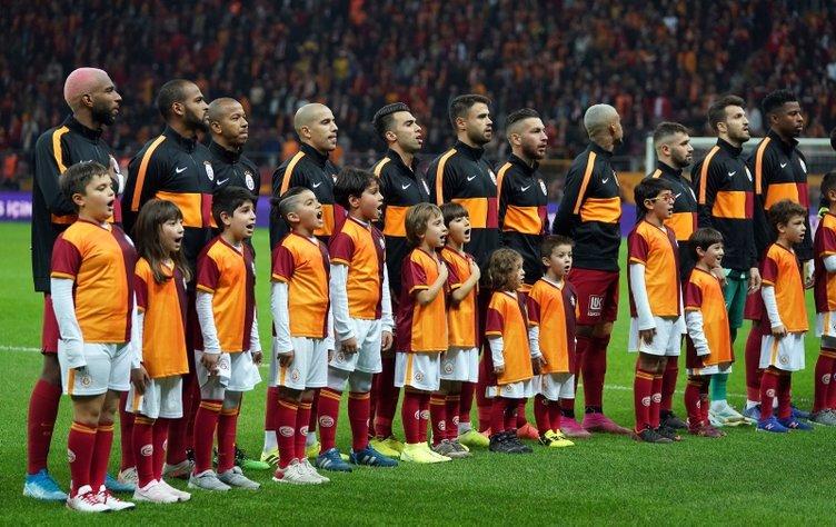 Galatasaray'dan dev operasyon! 3 isim yolcu, 2 transfer geliyor
