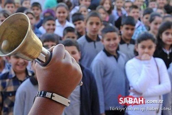 Okullar ne zaman açılacak? SON DAKİKA HABERİ - Okullar ne zaman açılıyor, Haziran'da açılıyor mu? Cumhurbaşkanı Erdoğan açıkladı!