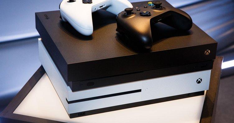 Microsoft'tan yeni Xbox sürprizi
