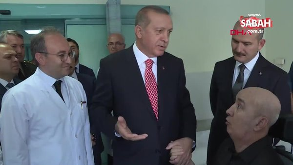 15 Temmuz Gazisi TEM Daire Başkanı Turgut Aslan, Cumhurbaşkanı Başdanışmanlığına atandı