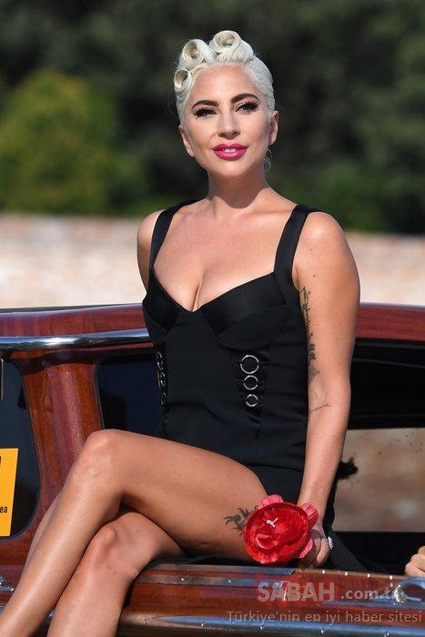 Çılgın şarkıcı Lady Gaga'nın evi hayran bıraktı!