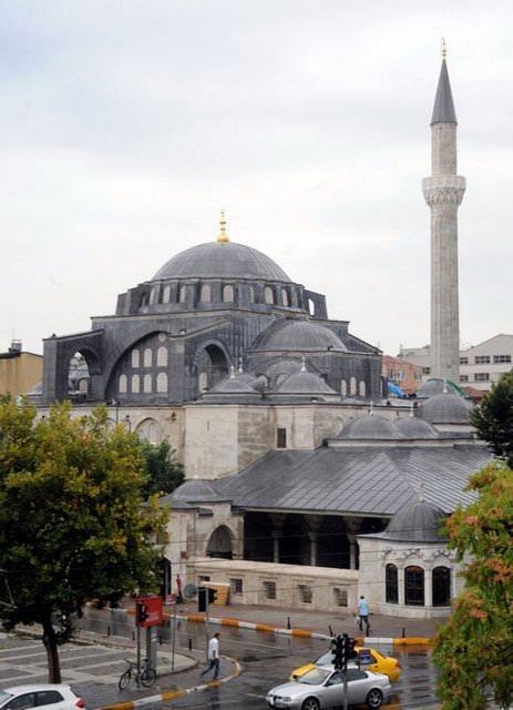 İstanbul'da semtlerin bilinmeyen hikayeleri
