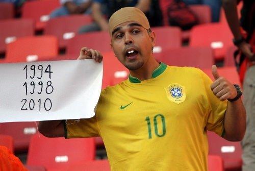 Hollanda-Brezilya