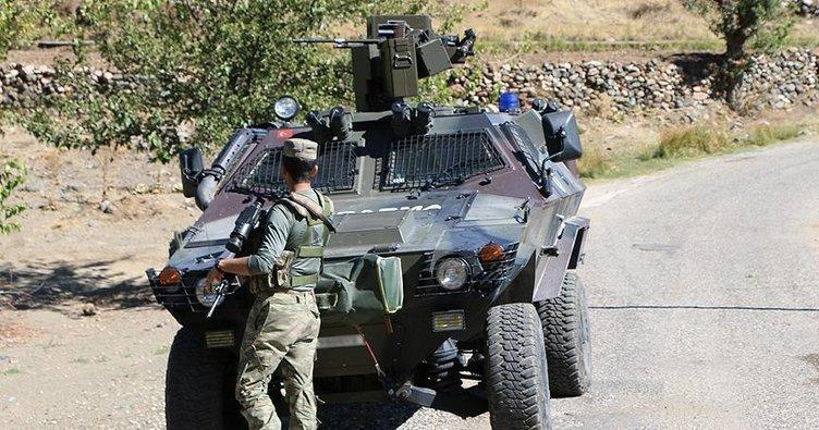 Hakkari'de PKK sivilleri hedef aldı: 4 ölü, 1 yaralı!