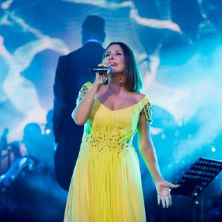 Senfonik Divalar projesinin ilki Nilüfer konserinde izdiham yaşandı…