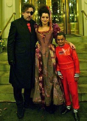 Obama'nın Cadılar Bayramı partisi