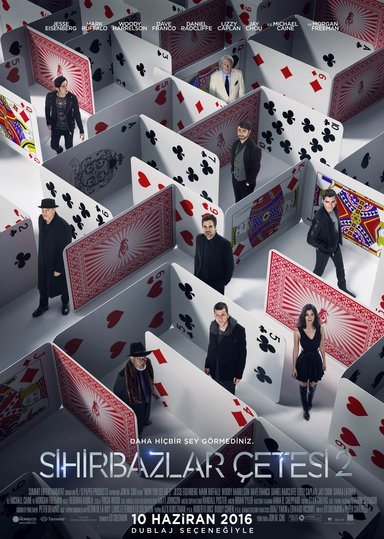 Bu hafta vizyona girecek filmler 10 Haziran 2016