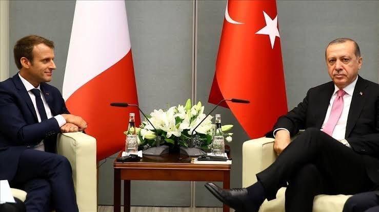 Fransız siyaset bilimci Saint-Prot'tan çarpıcı Doğu Akdeniz değerlendirmesi: Macron hata yapıyor, dünyanın büyük bir kısmını güldürdüğünün farkında değil