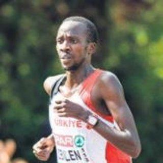 Maratonda 31 yıllık Türkiye rekoru kırıldı