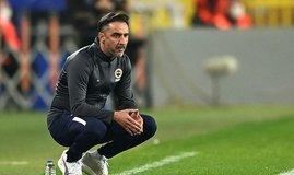 Vitor Pereira taraftarın tepkisine yanıt verdi!