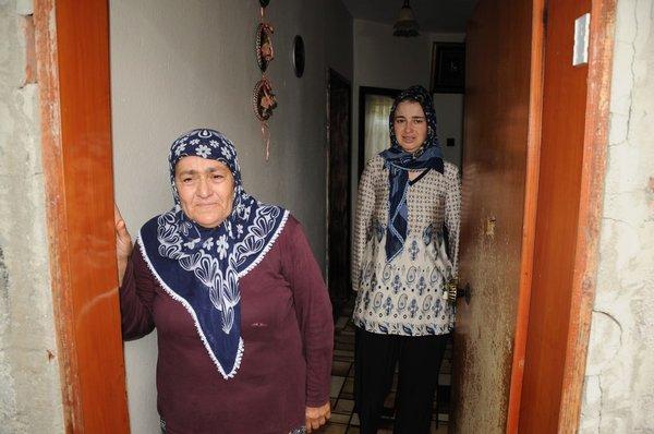 Irak'ta alıkonulan Türk işçiler serbest bırakıldı