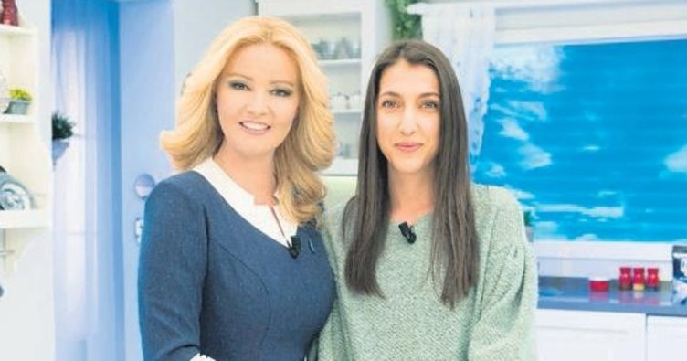 Tıp okumak isteyen Merve Balkaya'ya destek