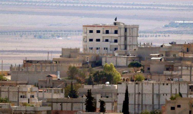 'Yüzlerce IŞİD'ci öldürüldü'