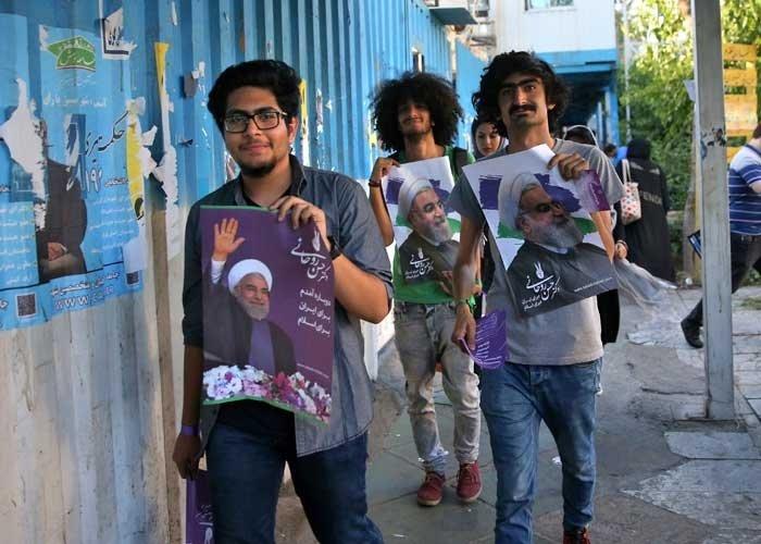 İran'da kritik gün yarın!