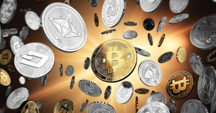 Kripto para piyasalarında ilk 100 birimin 92'si yükseldi