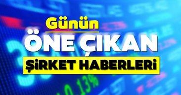 Borsa İstanbul'da günün öne çıkan şirket haberleri ve tavsiyeleri 14/08/2020