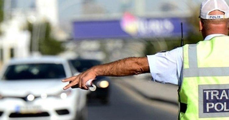 Ehliyetsiz araç kullanma cezası 2020: Ehliyetsiz araba ve motor kullanmanın cezası ne kadar, kaç TL?