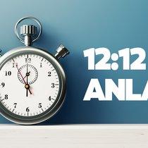 12 21 saat anlamı ne demek? 12.21 saat anlamı nedir? 12