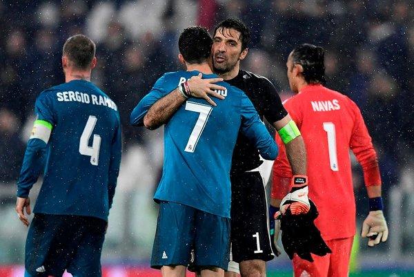 Cristiano Ronaldo, Şampiyonlar Ligi'ne damga vurdu