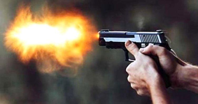 Kastamonu'da silahlı kavga