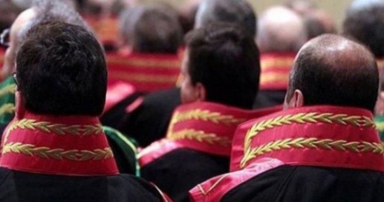Eski Danıştay tetkik hakimine FETÖ'den 8 yıl 9 ay hapis cezası