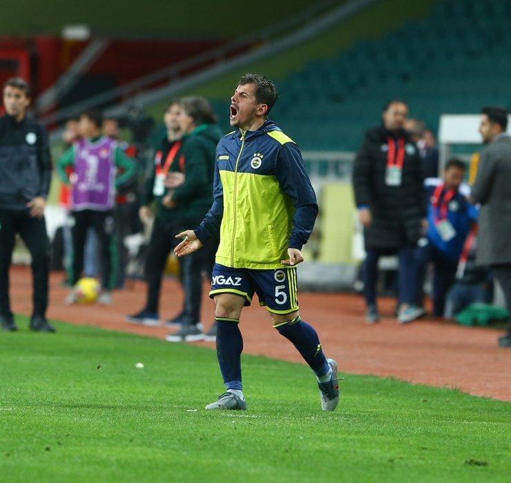 Emre Belözoğlu gözünü Fenerbahçe altyapısına dikti!