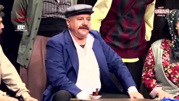 Bursa'da açık havada tiyatro günleri | Keşanlı Ali Destanı | Video